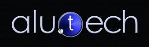 Logo Alutech_fond noir